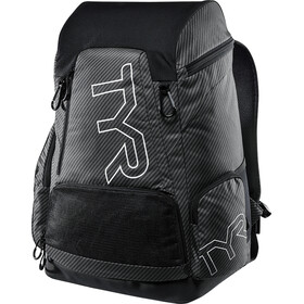 TYR Alliance Team Rygsæk 45l, carbon/black